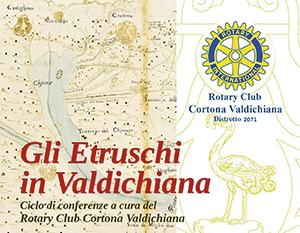 gli etruschi in valdichiana